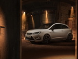 Pictures of Seat Ibiza Cupra 2015