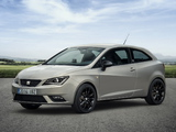 Seat Ibiza 30 Aniversario 2014 wallpapers