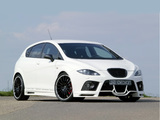 Images of Je Design Seat Leon Cupra 2007–09