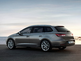 Images of Seat Leon ST FR 2013