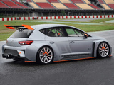 Images of Seat Leon Cup Racer 2013