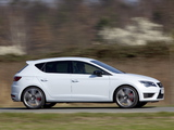 Images of Seat Leon Cupra 2014