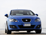 Photos of Seat Leon 2009–12