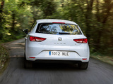 Photos of Seat Leon 2012