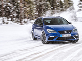 Pictures of Seat León ST Cupra 300 (5F) 2017