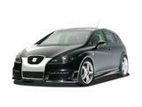 RDX Racedesign Seat Leon photos