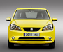 Seat Mii 3-door 2011 wallpapers