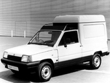 Images of Seat Terra 1986–98