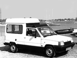 Images of Seat Terra Vista UK-spec 1986–98