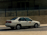Pictures of Seat Toledo Olympic (1L) 1992