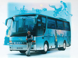 Pictures of Setra S309 HD 1991–2002