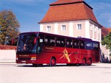 Setra S319 GT-HD 1999–2002 wallpapers