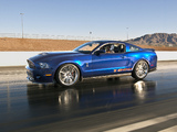 Shelby 1000 2012 photos