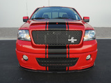 Shelby F-150 Super Snake Concept 2009 images