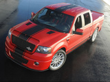 Shelby F-150 Super Snake Concept 2009 pictures