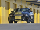 Shelby GT350 50th Anniversary 2012 photos