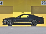 Shelby GT350 50th Anniversary 2012 wallpapers