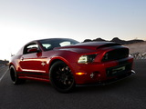 Images of Shelby GT500 Super Snake Wide Body 2013–14