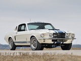 Shelby GT500 Super Snake 1967 wallpapers