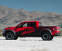 Wallpapers of Shelby Raptor 2013–14