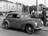 Pictures of Škoda 1101 Tudor (Type 938) 1946–51