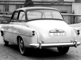 Pictures of Škoda 440 Spartak Prototype 1953