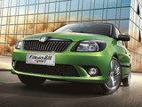 Images of Škoda Fabia Sport CN-spec (5J) 2012