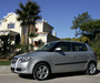 Pictures of Škoda Fabia 2007–10