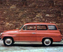 Photos of Škoda Octavia Combi (Type 993C) 1961–71