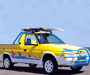 Photos of Škoda Pick-up Fun Prototype (Type 787) 1992