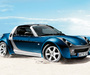 Smart Roadster Bluestar 2006 photos