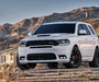 2018 Dodge Durango SRT (WD) 2017 images