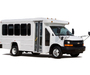 Pictures of StarTrans MFSAB-NB based on Chevrolet Express 2009