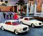Studebaker Lark Hardtop & Gran Turismo Hawk 1962 wallpapers