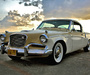 Images of Studebaker Sky Hawk Coupe 1956