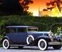 Wallpapers of Stutz DV32 Sedan by LeBaron 1931