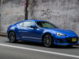 Subaru BRZ AU-spec (ZC6) 2016 wallpapers