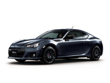 Subaru BRZ Premium Sport Package (ZC6) 2013 wallpapers