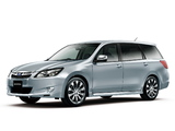 Images of Subaru Exiga 2.5i EyeSight S Package (YA5) 2013