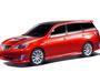 Photos of Subaru Exiga Concept 2007