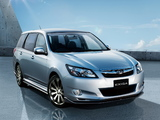 Subaru Exiga 2.5i EyeSight S Package (YA5) 2013 images