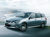 Subaru Exiga 2.5i EyeSight S Package (YA5) 2013 wallpapers
