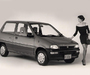 Images of Subaru Fiori 1989–92
