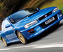 Photos of Subaru Impreza 22B-STi 1998