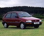 Subaru Justy 3-door UK-spec 1988–94 pictures