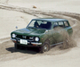 Subaru Leone Wagon (I) 1972 photos
