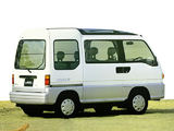 Subaru Sambar Dias Extra S Sunsunroof (KV3) 1993–95 photos