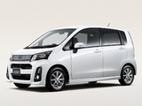 Pictures of Subaru Stella Custom (LA100F/LA110F) 2012