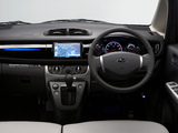 Subaru Stella Plug-in Concept 2008 wallpapers