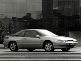 Subaru SVX UK-spec 1992–97 images